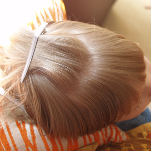 haircutgoran
