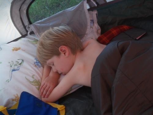 gorantentsleep